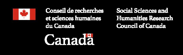 Conseil de recherche en sciences humaine du Canada